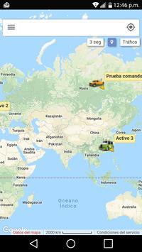 Digicar GPS Online screenshot 5