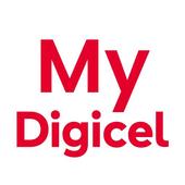 My Digicel icon