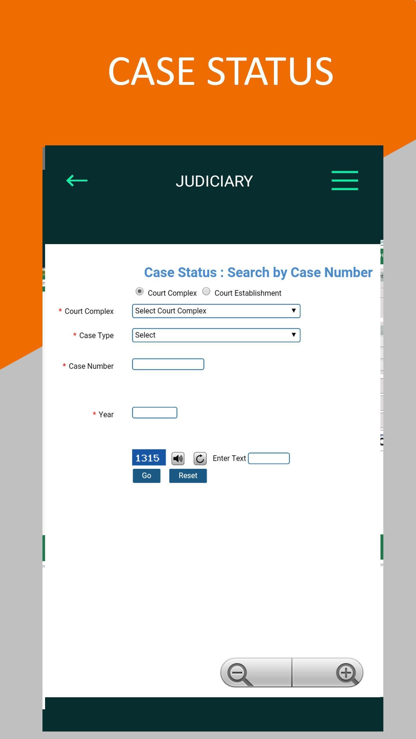 e Court Karnataka State for Android - APK Download