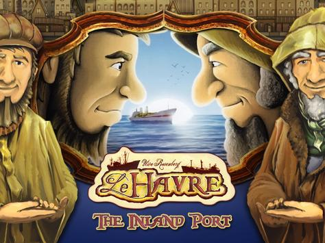 Le Havre: The Inland Port स्क्रीनशॉट 12