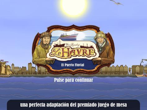 Le Havre: El Puerto Fluvial captura de pantalla 7