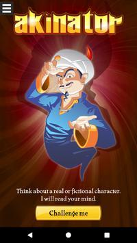 Akinator poster