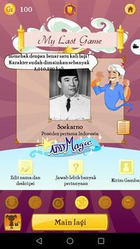 Akinator screenshot 3