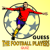 Guess The Best Football Players icon
