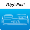 ikon Digi-Pas Machinist Level Sync