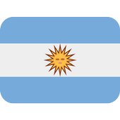 Places Argentina icon