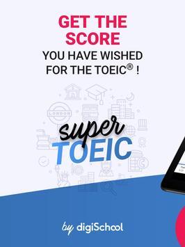 TOEIC 2020 Ekran Görüntüsü 5