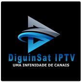 DinguinSat IPTV LIVE icon