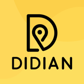 Didian - Property Agent App icon