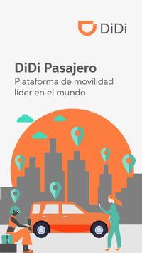 DiDi Poster