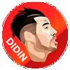 أغاني ديدين كانون 16 بدون أنترنيت | Didin Canon 16 icono