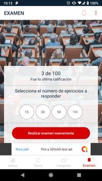 Verbos en Inglés screenshot 4