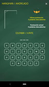 Verbos en Inglés screenshot 5