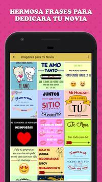 Cartas De Amor Para Mi Novio для андроид скачать Apk