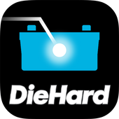 DieHard Smart Battery Charger icon