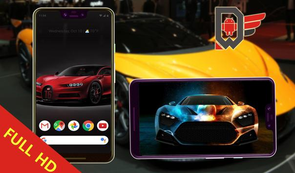 Cool Cars Wallpaper Hd For Android Apk Download