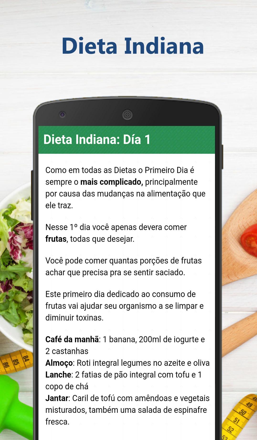 meniu dieta indiana ce să mănânci să slăbești