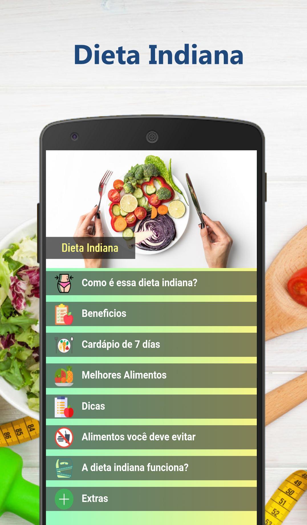 Dieta indiană - Cum funcționează dieta indiană de 7 zile
