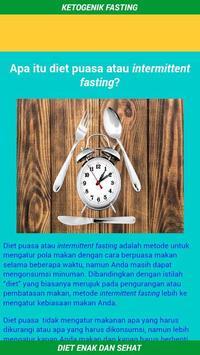 Keto Fasting Diet App (Keto-fastosis) screenshot 6