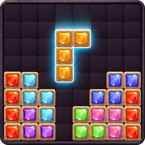 Download Block Puzzle Jewel For Android