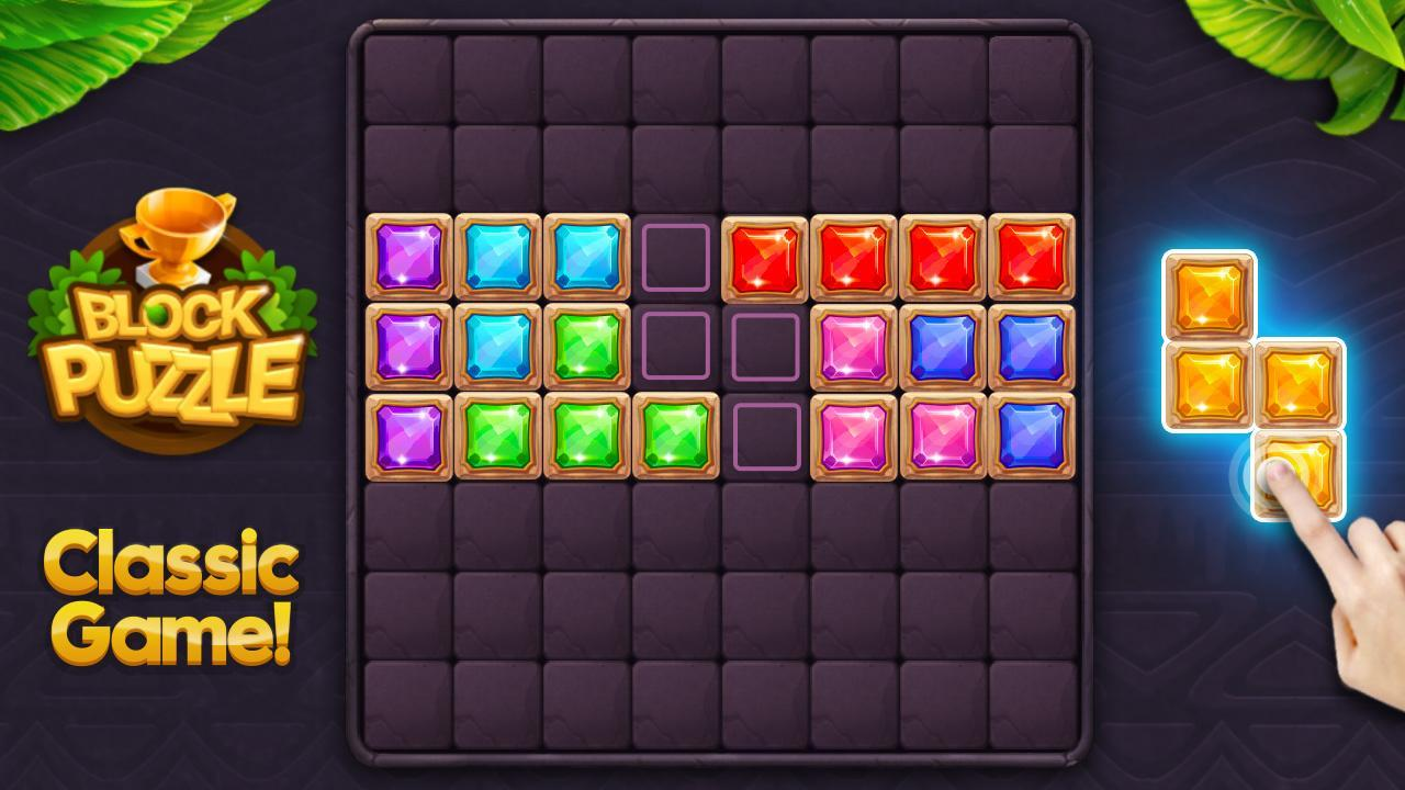 Block Puzzle Jewel for Android - APK Download