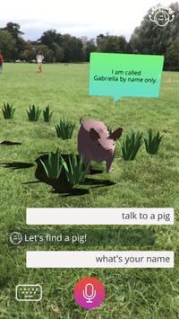 Speak To Anything screenshot 1