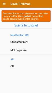 carte ign android gratuit Trek Map for Android   APK Download