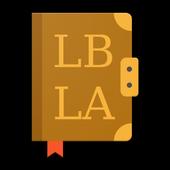Biblia de las Americas LBLA иконка