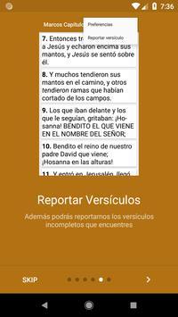 Biblia de las Americas LBLA скриншот 4