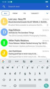 Email screenshot 6