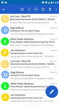 Email screenshot 9