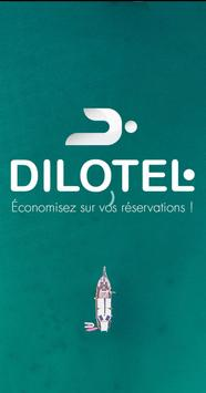DILOTEL poster