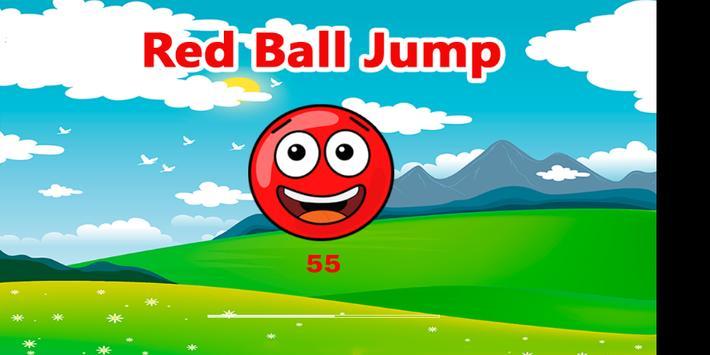 Super Red Ball Adventure screenshot 1