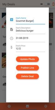 Dill Seller screenshot 3