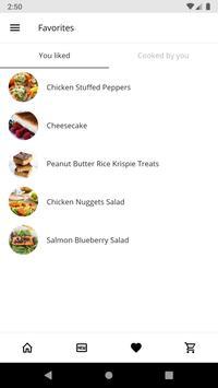Free Recipes and Cooking captura de pantalla 3