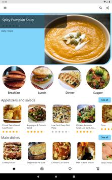 Diet Recipes 截图 6