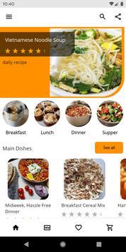 Easy Recipes 海报
