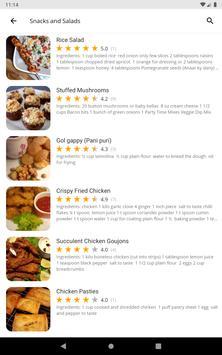 Easy Recipes 截图 13