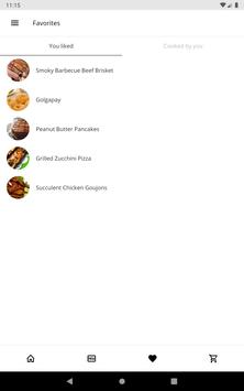 Easy Recipes 截图 15