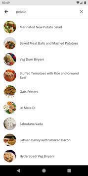 Easy Recipes 截图 5