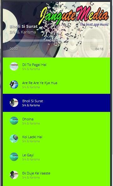 Dil To Pagal Hai Mp3 Collection for Android - APK Download