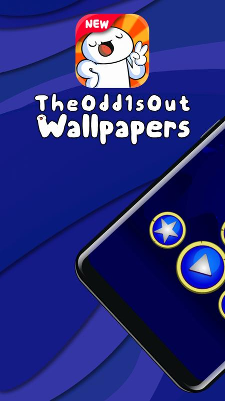 TheOdd1sOut Wallpapers poster TheOdd1sOut ...