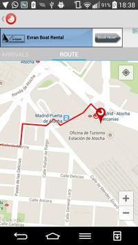Tiempo Cercanias Madrid screenshot 3