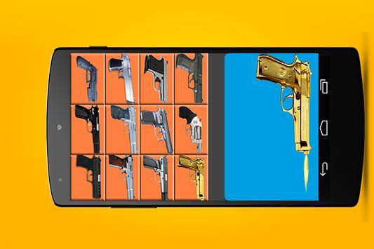 Gun Sounds screenshot 1