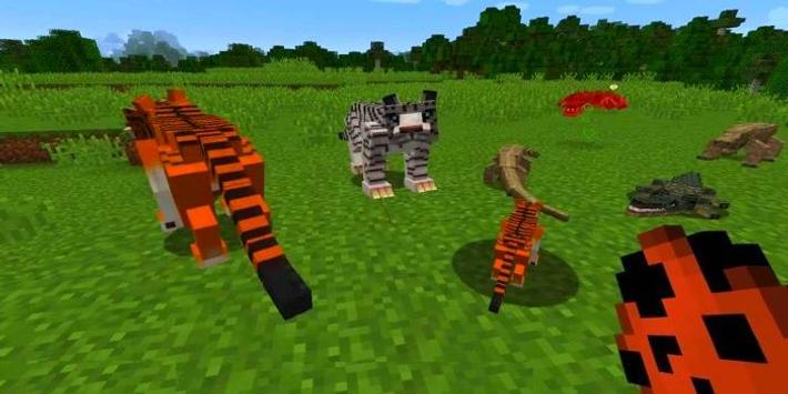 minecraft farm animals mod