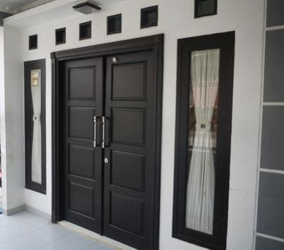 Cool House Door Design screenshot 3
