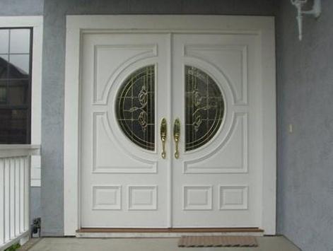 Cool House Door Design screenshot 2
