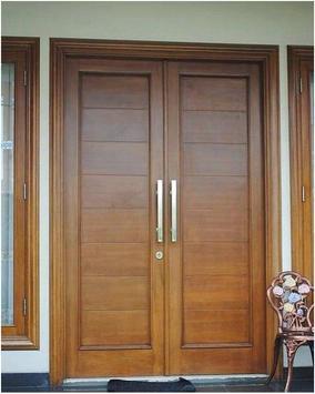 Cool House Door Design screenshot 4