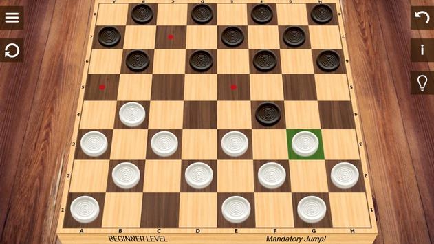 Checkers screenshot 17