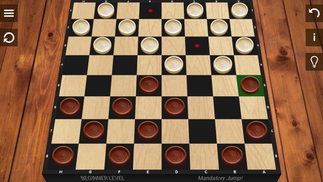 Checkers screenshot 19
